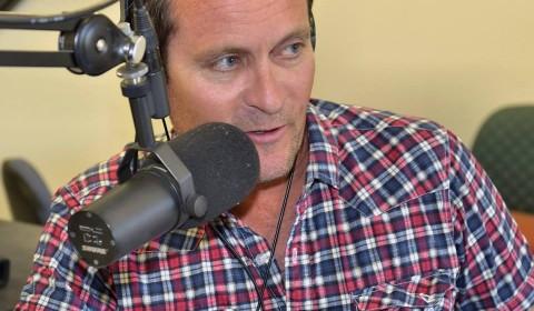 Piers Cunningham